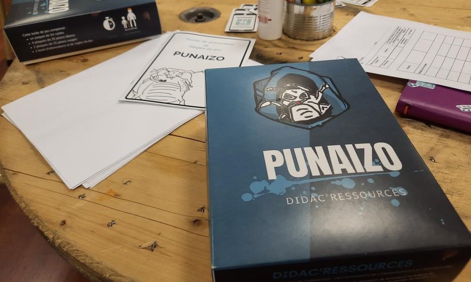 Le jeu PunaiZo est un outil pédagogique pour se sortir du fléau punaises de lit