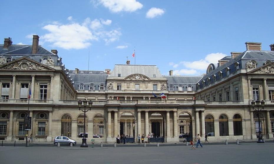 Le Conseil d'Etat à Paris crédit LPLT