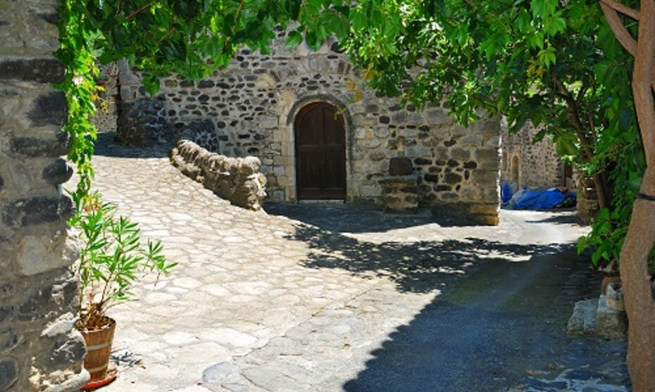 Alba la romaine ©Office du tourisme