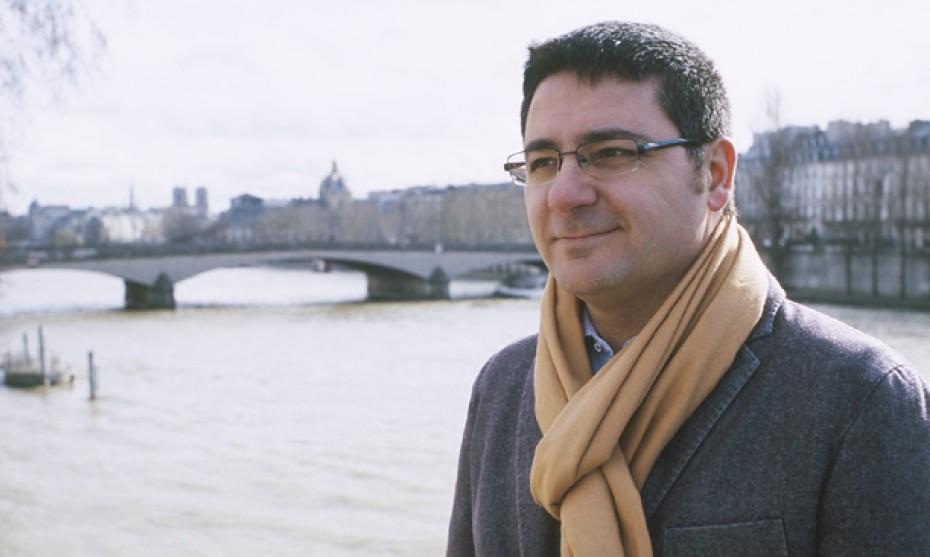 Benoît Petit - P. Alberto Fabio Ambrosio, dominicain