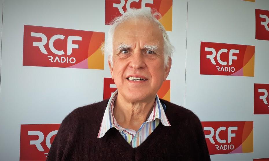RCF Lyon 2021 - Georges Bolon