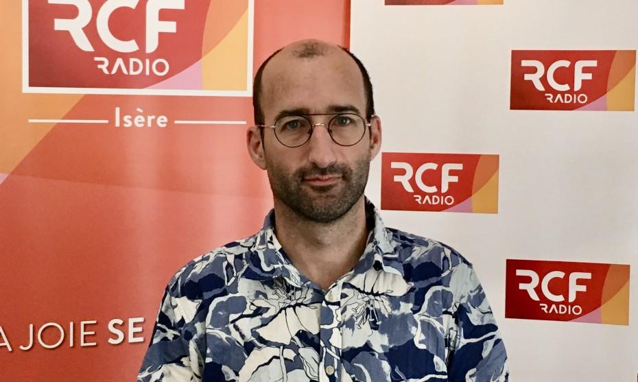 2021 RCF Isère - Eric Bevillard