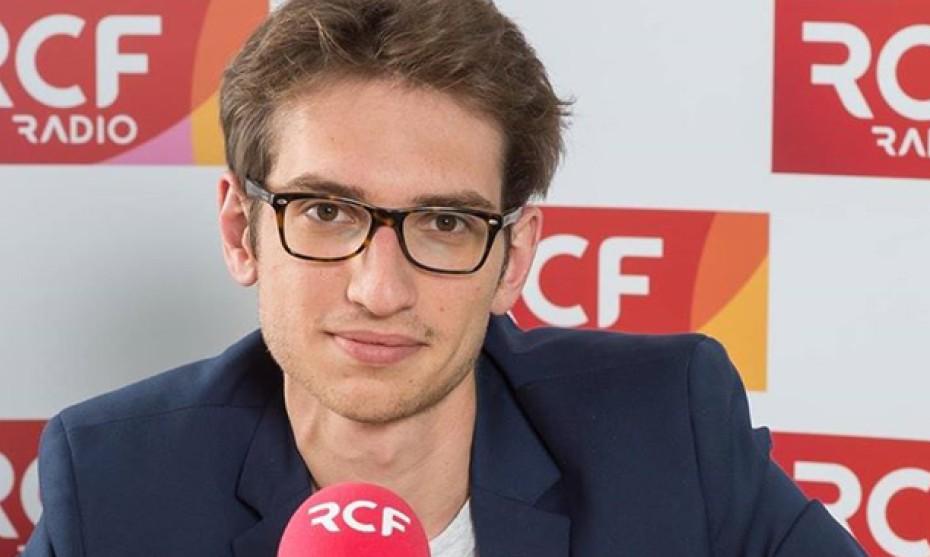RCF - Melchior Gormand