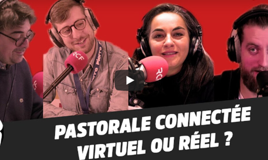 RENCONTRE AVEC | RCF Côte d'Armor