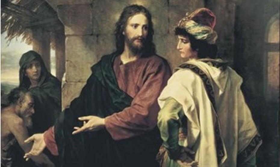 Vingt-huitième dimanche du Temps Ordinaire de l'année B dans Catéchèse