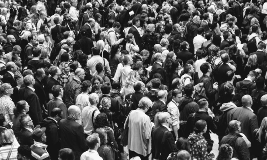 """Rob Curran / Unsplash - La peur formulée dans les années 60 par les pays du Nord relève d'une """"vision géopolitique du monde"""""""