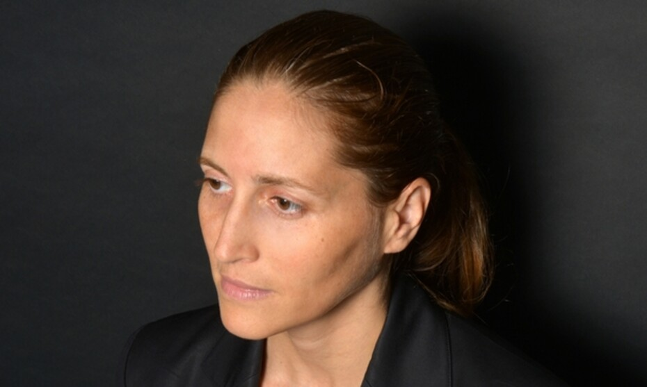 C.Hélie / Gallimard - La philosophe et psychanalyste Cynthia Fleury