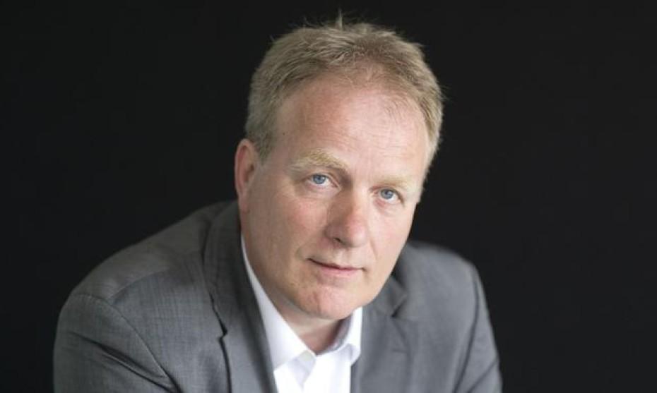 François Hommeril, président de la CFE-CGC - Jean-François Deroubaix