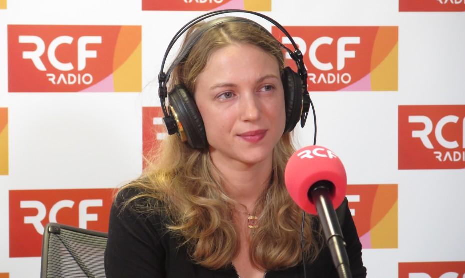 Fanny Cohen-Moreau RCF