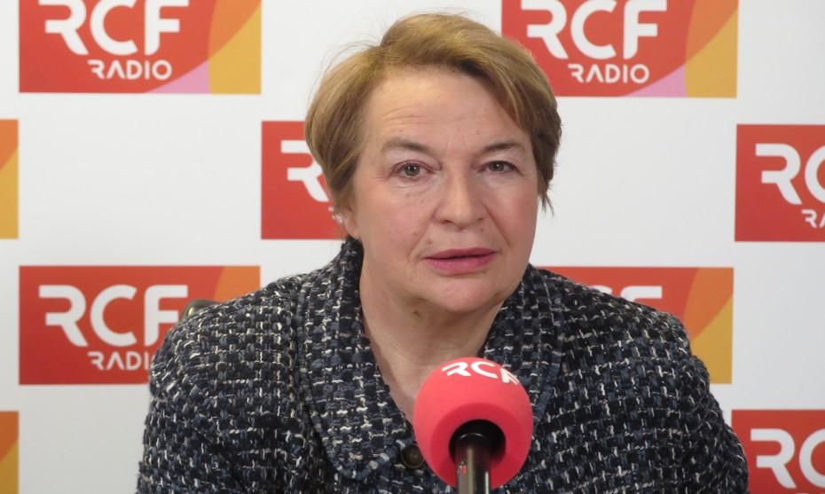 Fanny Cohen Moreau