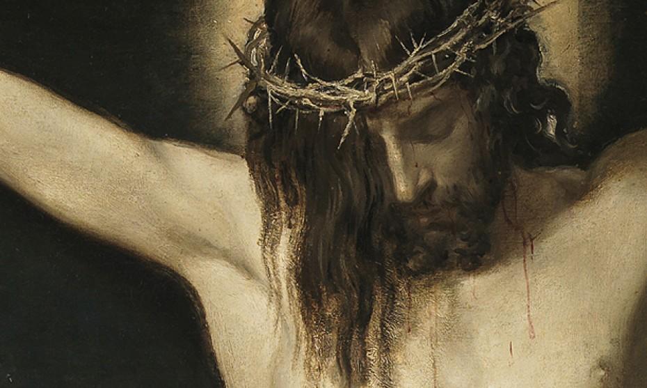 Wikimédia Commons / Jésus-Christ en croix, par Vélasquez
