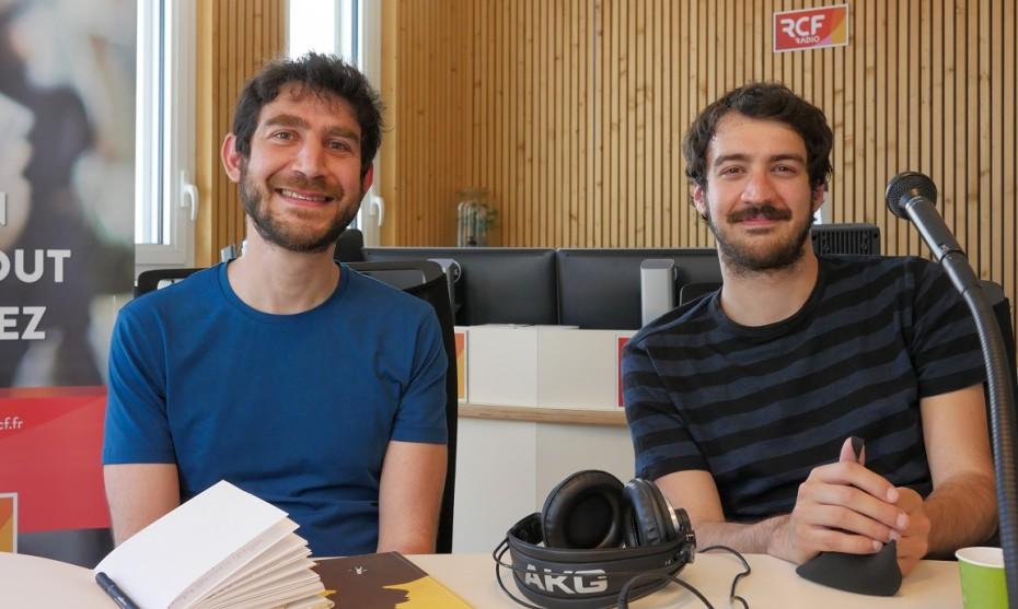 RCF Lyon- Kamal Hakim et Mohamad Kraytem