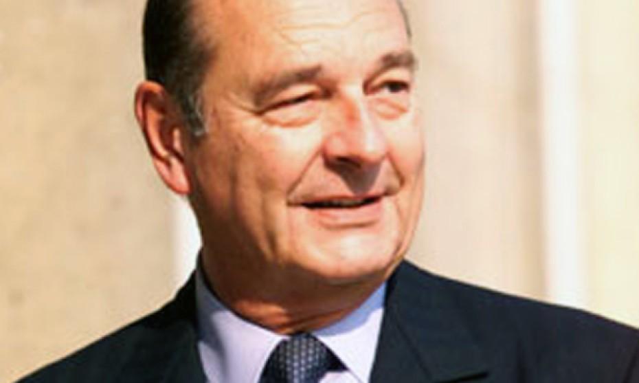 Wikimédia Commons - Jacques Chirac en juin 1999
