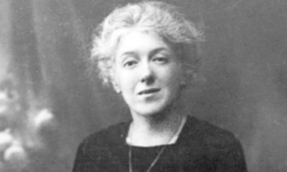 DR - Marie Noël, l'une des plus grandes femmes poètes du XXe siècle