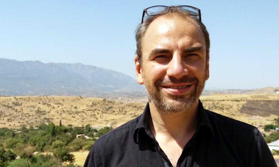 DR - Pascal Maguesyan