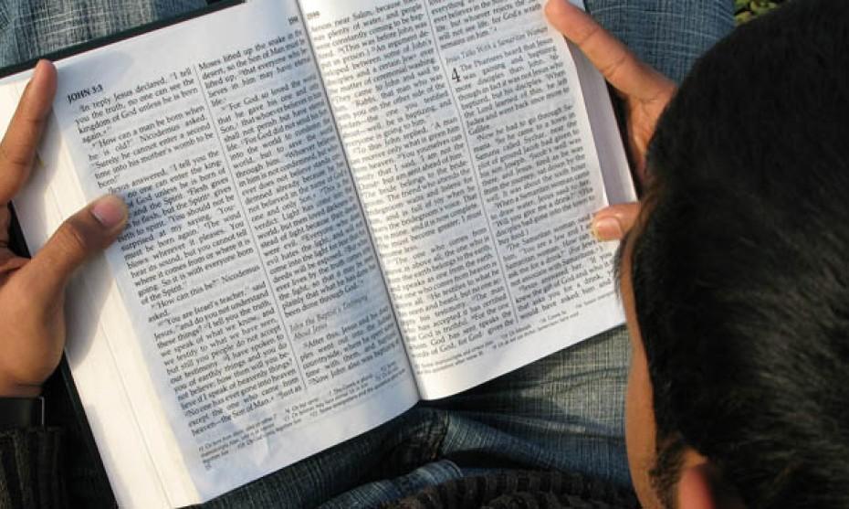 Pixabay - Pourquoi lire l'Ancien Testament?