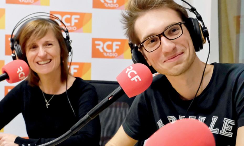 RCF / Vincent Moncorgé