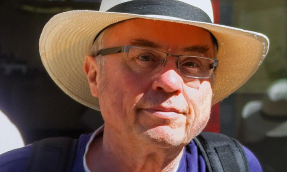 """Robert Redeker, philosophe: """"La mort a disparu de notre imaginaire quotidien"""""""