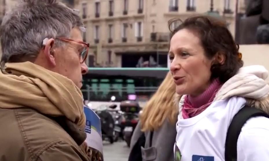 Secours catholique-Caritas France
