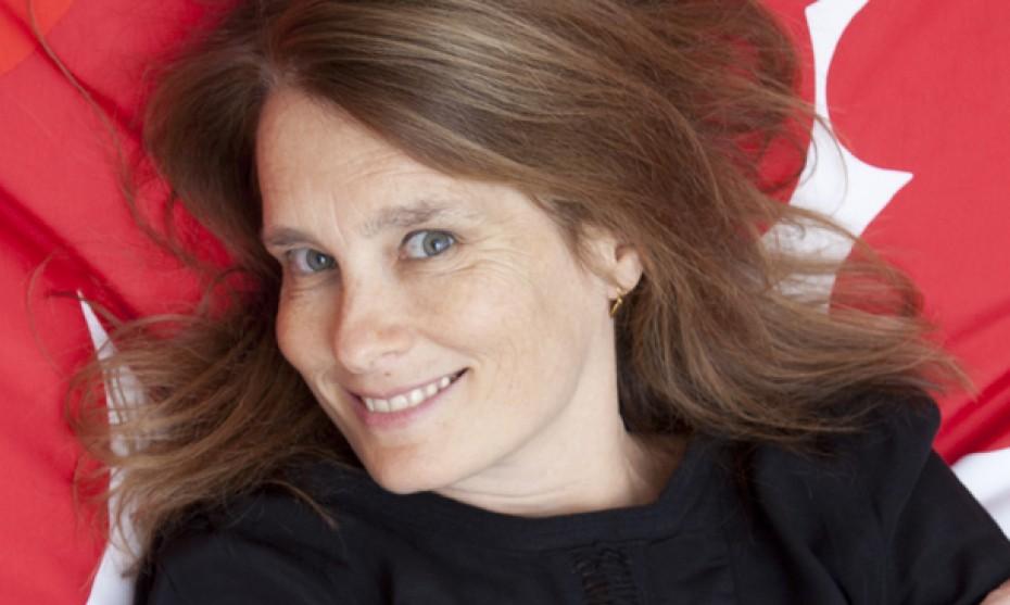Isabelle Franciosa - Soledad Bravi (en 2013)
