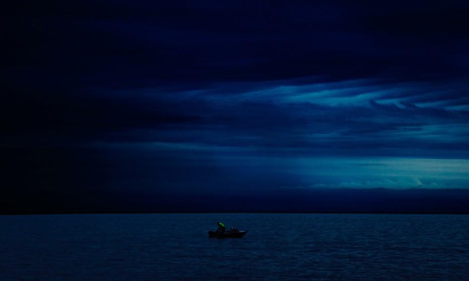 """Photo Mike Wilson Unsplash - """"La nuit au sens symbolique, nous rappelle le temps où nous n'étions pas encore et le temps où ne serons plus."""""""
