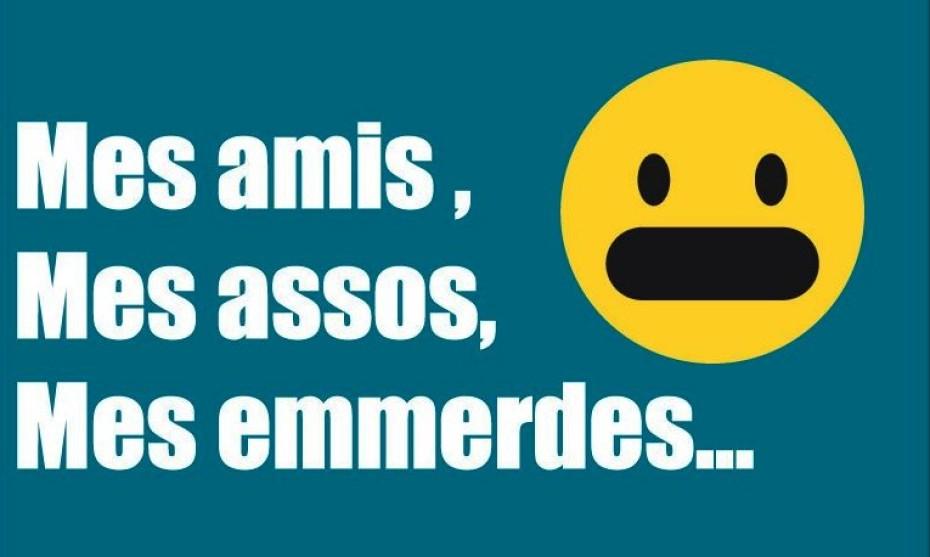 Vent d'assos - En Auvergne-Rhône-Alpes, les associations ne sont pas contentes et le font savoir !