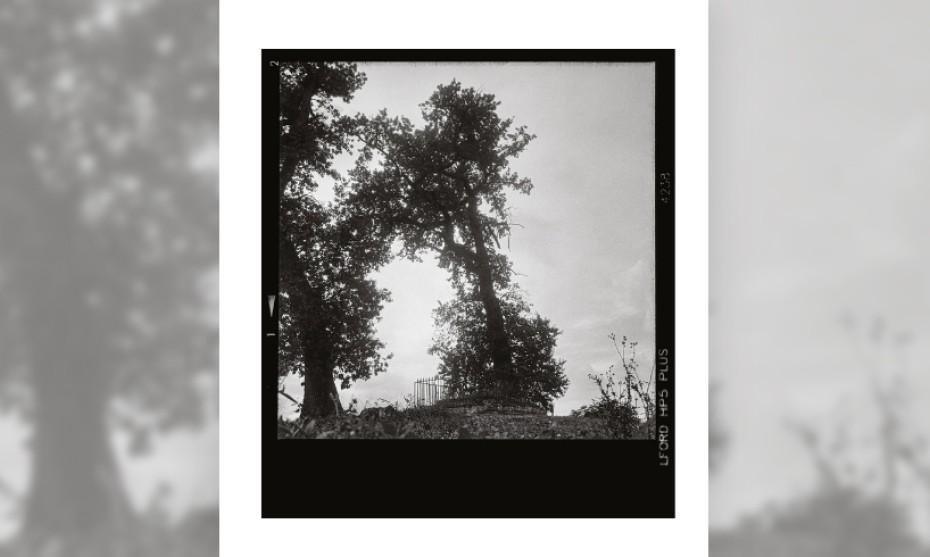 """""""Paysages avec tombes"""" ©éditions Calmejane"""